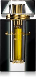 Rasasi Nebras Al Ishq Noor parfémovaný olej unisex