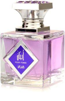 Rasasi Abyan for Her Eau de Parfum voor Vrouwen
