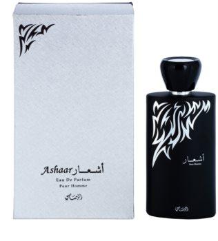 Rasasi Ashaar Pour Homme parfumovaná voda pre mužov