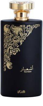 Rasasi Ashaar Pour Femme eau de parfum para mujer