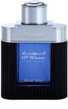 Rasasi Al Wisam Evening eau de parfum para homens