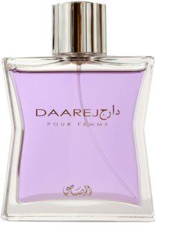 Rasasi Daarej Pour Femme eau de parfum para mulheres