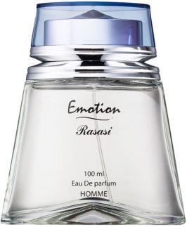 Rasasi Emotion for Men Eau de Parfum Miehille
