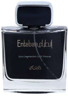 Rasasi Entebaa Men Eau de Parfum Miehille