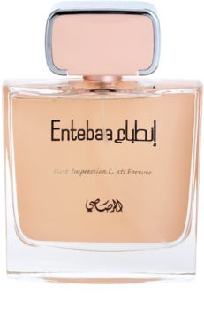 Rasasi Entebaa Pour Femme Eau de Parfum για γυναίκες