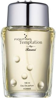 Rasasi Fighting Temptation eau de parfum pentru bărbați