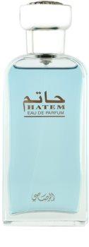 Rasasi Hatem Men Eau de Parfum til mænd