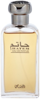 Rasasi Hatem Ruh Al Mughamarah Eau de Parfum for Men