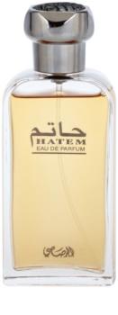 Rasasi Hatem Ruh Al Mughamarah eau de parfum para homens