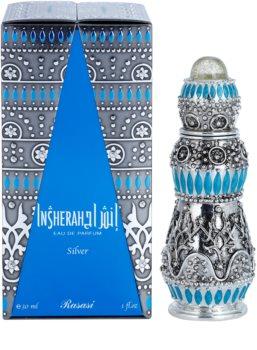 Rasasi Insherah Silver Eau de Parfum mixte