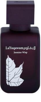 Rasasi La Yuqawam Jasmine Wisp Eau de Parfum for Women