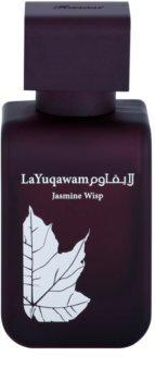 Rasasi La Yuqawam Jasmine Wisp Eau de Parfum voor Vrouwen