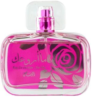 Rasasi Maa Arwaak for Her Eau de Parfum para mulheres