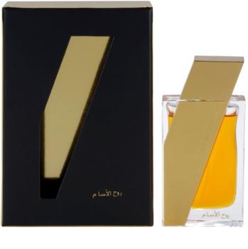 Rasasi Oudh Al Boruzz Rooh Al Assam eau de parfum unissexo