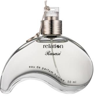 Rasasi Relation for Men eau de parfum para homens