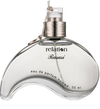 Rasasi Relation for Men woda perfumowana dla mężczyzn