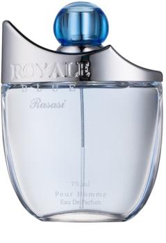 Rasasi Royale Blue Eau de Parfum for Men