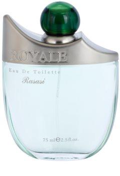 Rasasi Royale Pour Homme toaletna voda za muškarce
