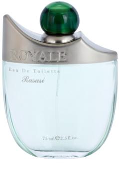 Rasasi Royale Pour Homme woda toaletowa dla mężczyzn 75 ml