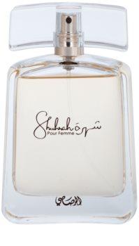 Rasasi Shuhrah Pour Femme parfumovaná voda pre ženy