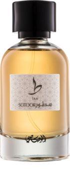 Rasasi Sotoor Taa' eau de parfum unissexo