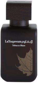 Rasasi La Yuqawam Tobacco Blaze parfémovaná voda pro muže