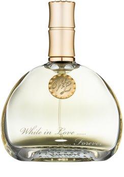 Rasasi While in Love... Forever eau de parfum para mulheres 80 ml