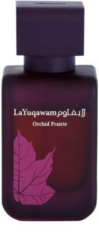 Rasasi La Yuqawam Orchid Prairie parfumovaná voda pre ženy