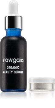 RawGaia MSM Organics денна сироватка-ексфоліант