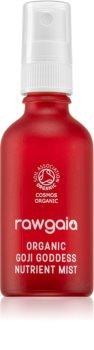 RawGaia Organic Goji Goddess spray rivitalizzante