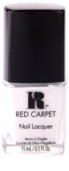 Red Carpet Lacquer esmalte de uñas
