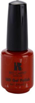 Red Carpet LED гелевий лак для нігтів
