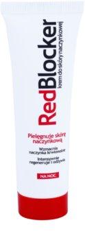 RedBlocker Night creme de fortalecimento para veias dilatadas