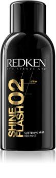 Redken Shine Brillance spray brillance