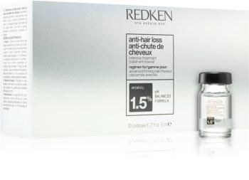 Redken Cerafill Maximize інтенсивний догляд проти прогресивного випадіння волосся