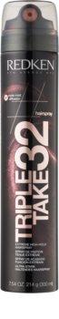 Redken Hairspray Triple Take 32 extra silný lak