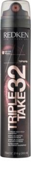 Redken Hairspray Triple Take 32 Extra Sterke Lak