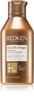 Redken All Soft Diepe Voedende Conditioner  voor Gevoelig en Zeer Droog Haar