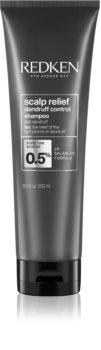Redken Scalp Relief zklidňující šampon proti lupům