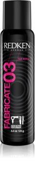 Redken Heat Styling Fabricate 03 Skyddande spray För hårstyling med värme