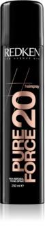 Redken Pure Force 20 laque cheveux non-aérosol