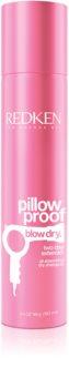 Redken Pillow Proof Blow Dry shampoo secco per assorbire il sebo in eccesso e rinfrescare i capelli