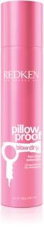Redken Pillow Proof Blow Dry suhi šampon za upijanje prekomjernog lučenja sebuma i osvježenje kose