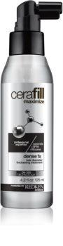 Redken Cerafill Maximize tratament pentru întărirea firului de păr cu efect imediat