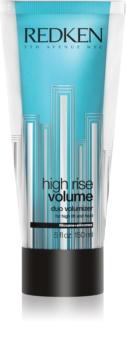 Redken High Rise Volume 2-delad gel-kräm