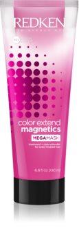 Redken Color Extend Magnetics masca 2 in 1 pentru păr vopsit