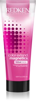 Redken Color Extend Magnetics maska 2 v1 pro barvené vlasy
