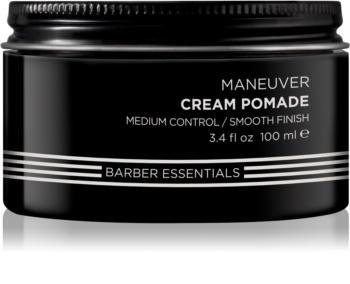 Redken Brews pomáda na vlasy pro fixaci a tvar