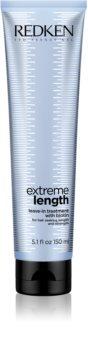 Redken Extreme Length crème sans rinçage pour stimuler la repousse des cheveux