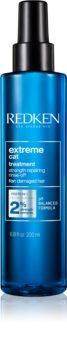 Redken Extreme възстановяващ спрей за увредена коса
